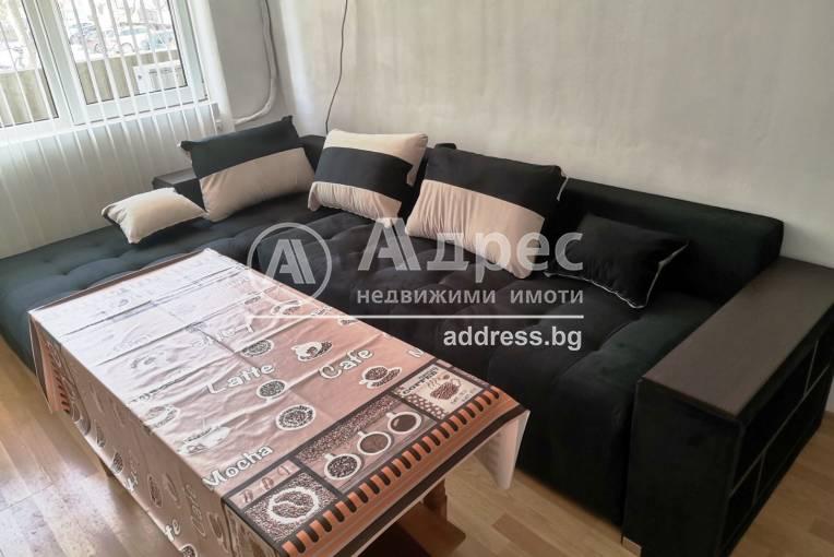 Двустаен апартамент, Благоевград, Широк център, 210024, Снимка 1