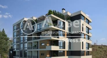 Тристаен апартамент, Стара Загора, Три чучура- център, 457024, Снимка 1