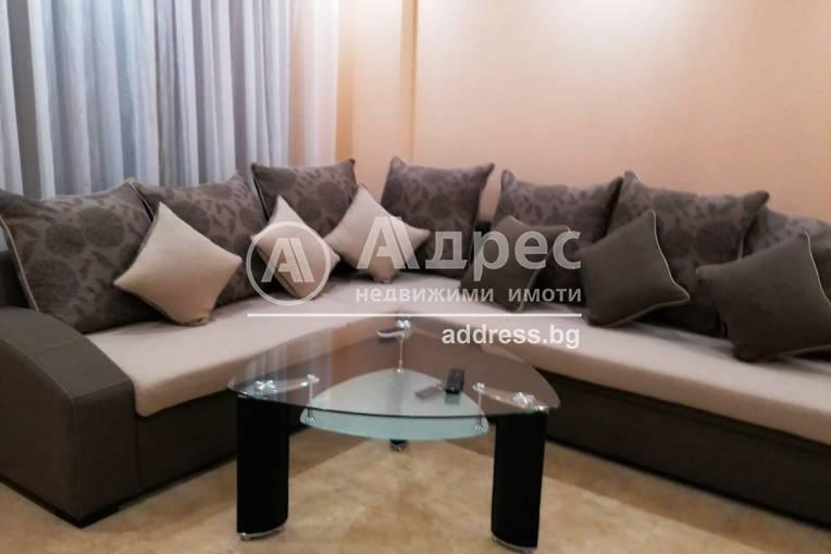 Многостаен апартамент, Благоевград, Широк център, 483024, Снимка 1