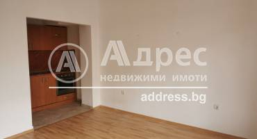 Тристаен апартамент, Бургас, Възраждане, 496024, Снимка 1