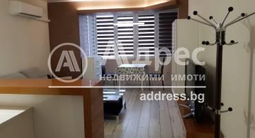 Едностаен апартамент, Пловдив, Южен, 503028, Снимка 1