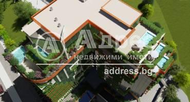 Тристаен апартамент, Варна, Бриз, 457031, Снимка 1