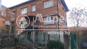Тристаен апартамент, Хасково, Овчарски, 506032, Снимка 1