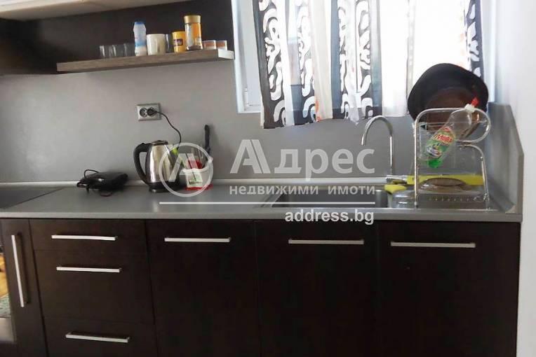 Едностаен апартамент, Благоевград, Център, 216033, Снимка 1