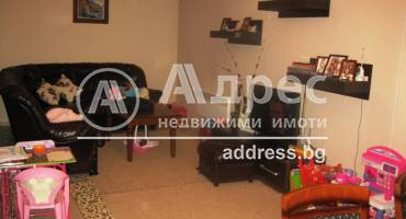 Къща/Вила, Ямбол, Граф Игнатиев, 75037, Снимка 1