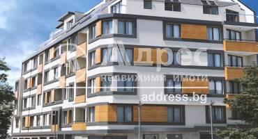 Едностаен апартамент, Варна, Зимно кино Тракия, 503038, Снимка 1