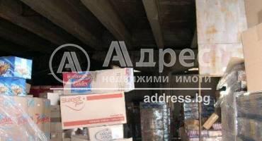 Цех/Склад, Хасково, Източна индустриална зона, 115039, Снимка 1
