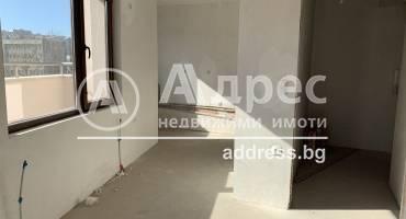 Двустаен апартамент, Велико Търново, Бузлуджа, 487039, Снимка 1