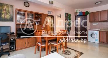 Двустаен апартамент, Варна, Лятно кино Тракия, 529040, Снимка 1