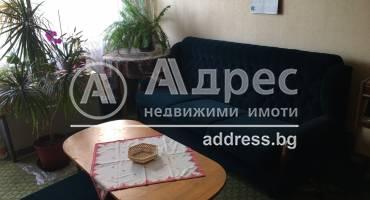 Двустаен апартамент, Плевен, Мара Денчева, 519041