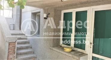 Етаж от къща, Ямбол, ПГР, 433043, Снимка 1