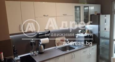 Многостаен апартамент, Велико Търново, Широк център, 496043, Снимка 1