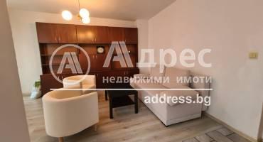 Двустаен апартамент, Варна, Идеален център, 497043, Снимка 1