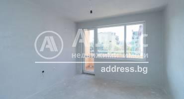 Тристаен апартамент, Варна, Левски, 444044, Снимка 1