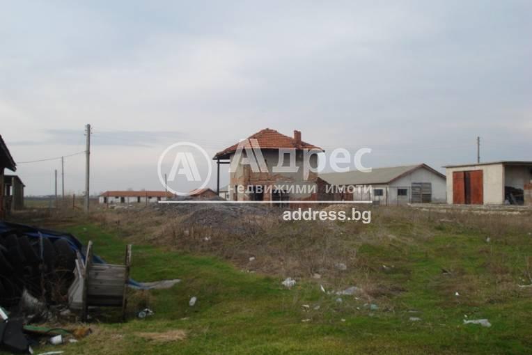 Стопанска сграда/Ферма, Войводово, 227047, Снимка 3