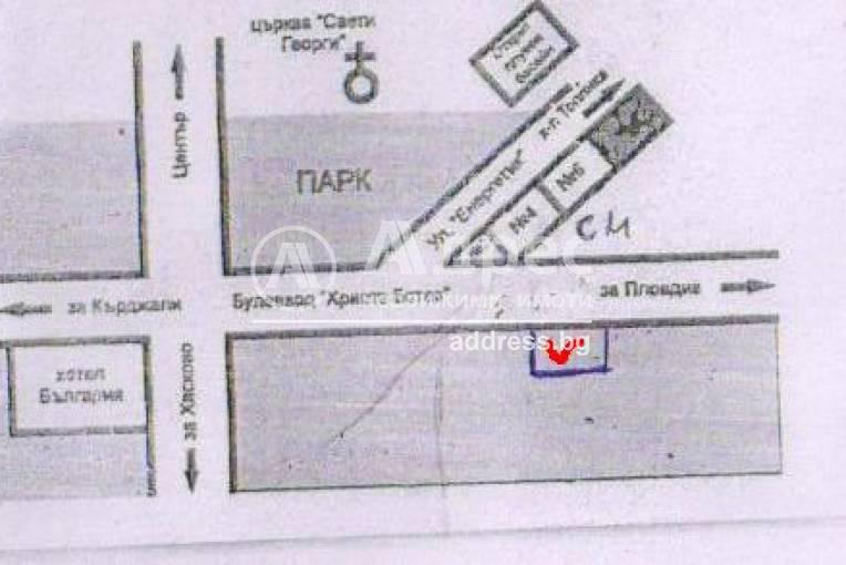 Парцел/Терен, Минерални бани, 259047, Снимка 1