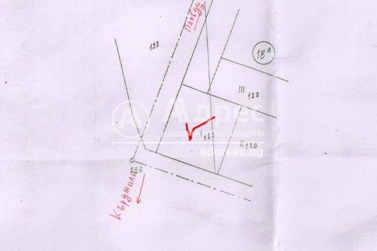 Парцел/Терен, Минерални бани, 259047, Снимка 2