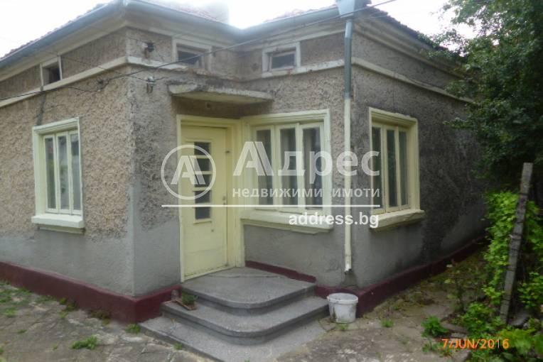 Къща/Вила, Добрич, Център, 304047, Снимка 1