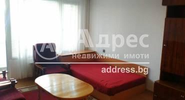 Едностаен апартамент, София, Люлин 4, 526047, Снимка 1