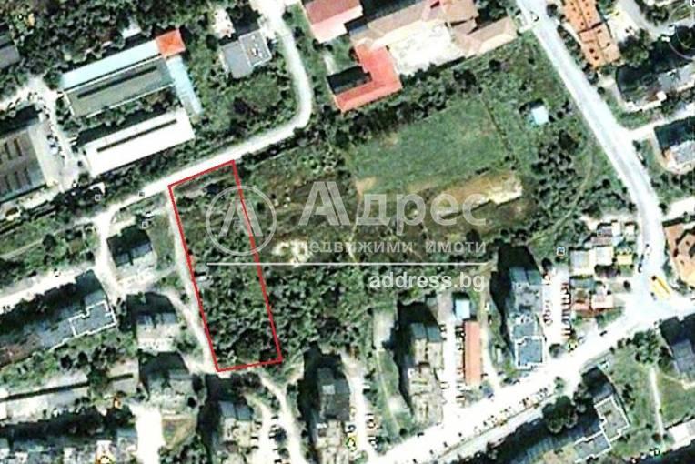 Парцел/Терен, Велико Търново, Бузлуджа, 157048, Снимка 1
