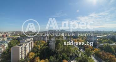 Двустаен апартамент, Пловдив, Кършияка, 403049