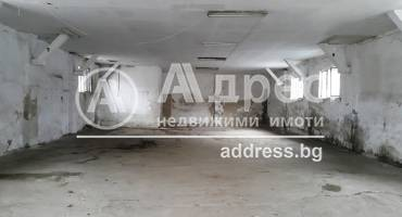 Цех/Склад, Благоевград, Широк център, 414050, Снимка 1