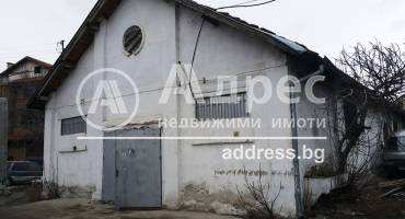Цех/Склад, Благоевград, Широк център, 414050, Снимка 6