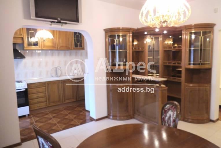 Тристаен апартамент, Стара Загора, Център, 263051, Снимка 1
