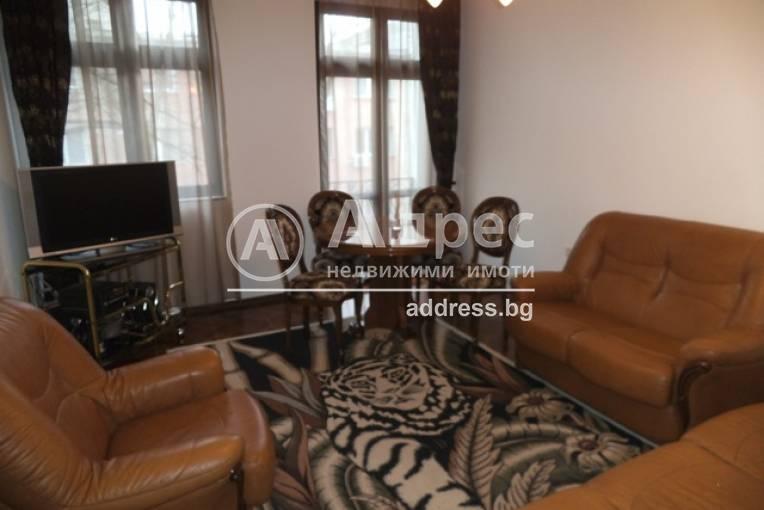 Тристаен апартамент, Стара Загора, Център, 263051, Снимка 2