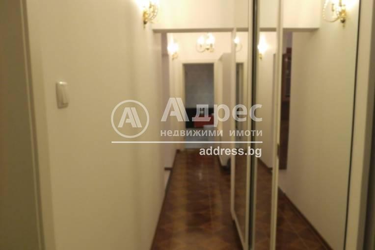 Тристаен апартамент, Стара Загора, Център, 263051, Снимка 4