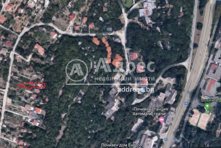 Парцел/Терен, Варна, м-ст Манастирски рид, 462051, Снимка 2