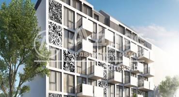 Тристаен апартамент, София, Хаджи Димитър, 504051, Снимка 1