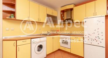 Тристаен апартамент, Варна, Чаталджа, 314052, Снимка 1