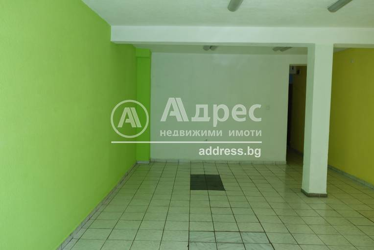 Магазин, Разград, Център, 447052, Снимка 1