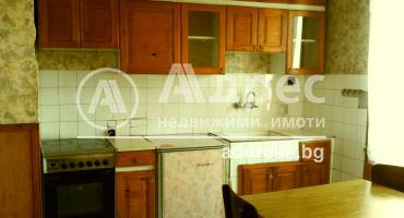 Тристаен апартамент, Благоевград, Широк център, 450052, Снимка 1