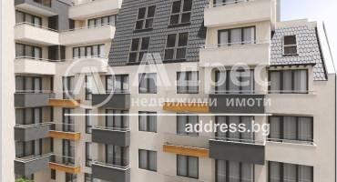 Двустаен апартамент, Варна, Зимно кино Тракия, 503053, Снимка 1