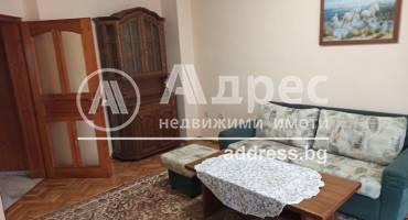 Тристаен апартамент, Бургас, Братя Миладинови, 514054, Снимка 1