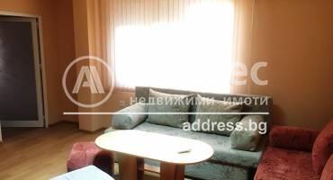 Тристаен апартамент, Хасково, Овчарски, 444055, Снимка 1