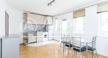 Двустаен апартамент, Варна, Център, 522055
