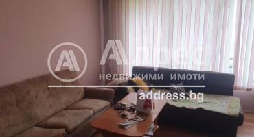 Двустаен апартамент, Пловдив, Коматево, 486056, Снимка 1