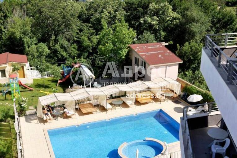 Хотел/Мотел, Варна, м-ст Ален Мак, 265057, Снимка 1