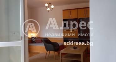 Едностаен апартамент, София, Стрелбище, 525057, Снимка 1