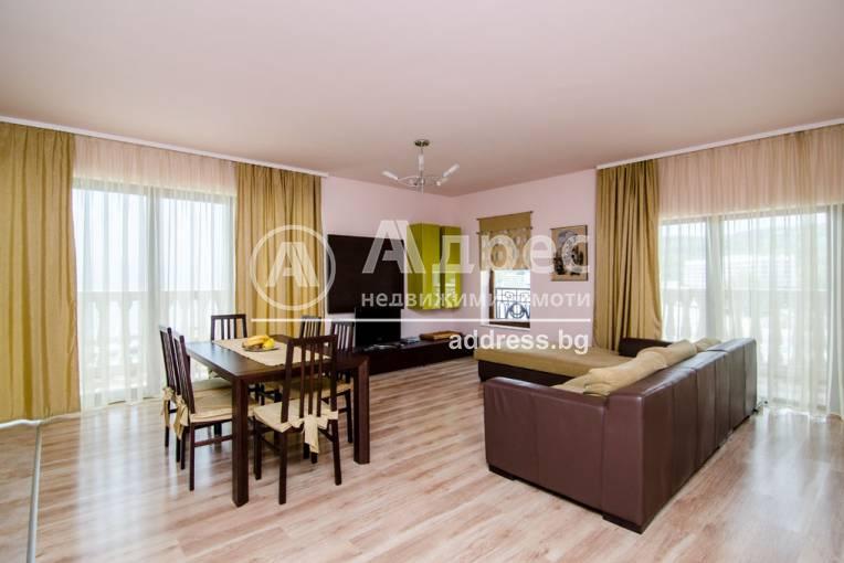 Тристаен апартамент, Варна, к.к. Слънчев ден, 242059, Снимка 2