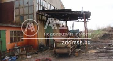 Цех/Склад, Божурово, 435059, Снимка 1