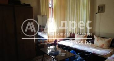 Тристаен апартамент, Хасково, Училищни, 458059, Снимка 1