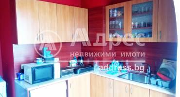Двустаен апартамент, Ямбол, Георги Бенковски, 489059, Снимка 1