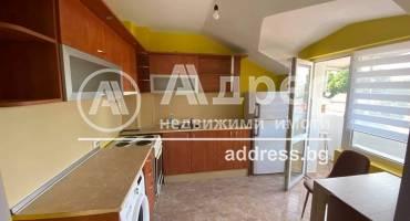 Двустаен апартамент, Плевен, 9-ти квартал, 510059