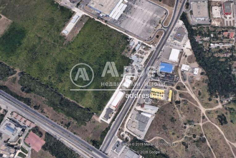Парцел/Терен, Варна, Метро, 292060, Снимка 2
