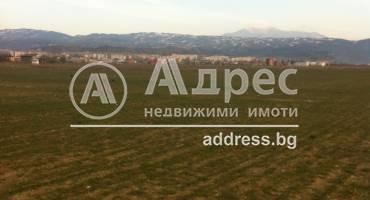 Земеделска земя, Благоевград, Втора промишлена зона, 261062, Снимка 2