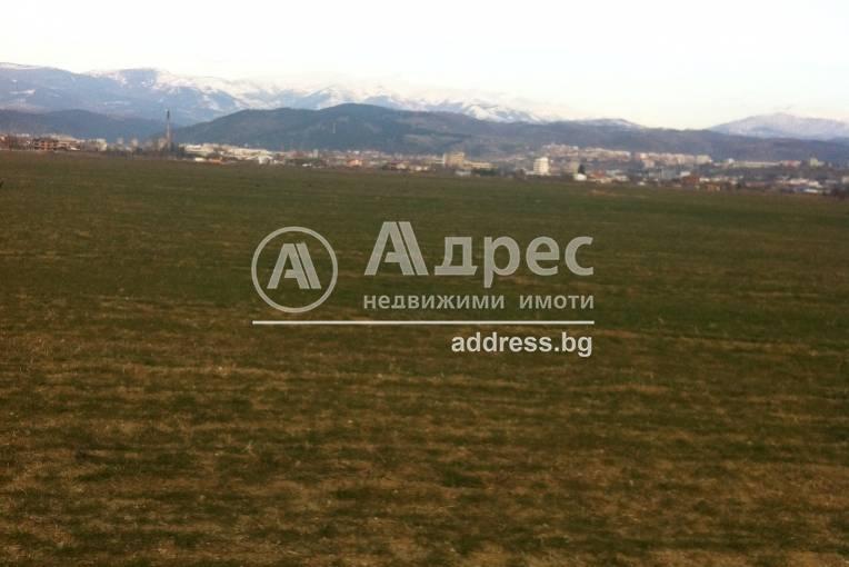 Земеделска земя, Благоевград, Втора промишлена зона, 261062, Снимка 1